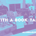 How to be a Dork with a Book Table