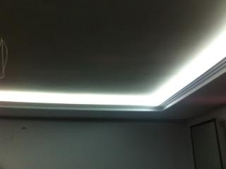 Proyectos tecniser sistemas luz indirecta - Luz indirecta escayola ...