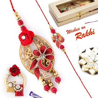 Order Rakhi Online For Brothers