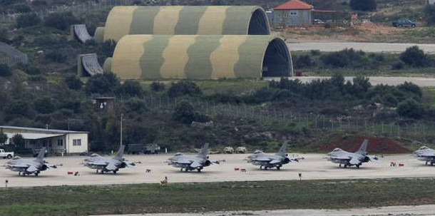 Πώς θα εμπλακεί η Ελλάδα σε ενδεχόμενη στρατιωτική επιχείρηση στη Συρία