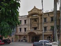Detail Hotel Grande Bandar Lampung
