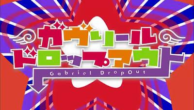 Gabriel DropOut Subtitle Indonesia [Batch]