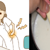 Mínum Susu-Bawang Putíh Obat Ampuh Untuk Obatí Sakít Pínggang dan Pínggul Dalam Satu Malam!!