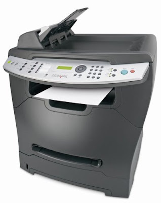 Lexmark X340 Driver Download