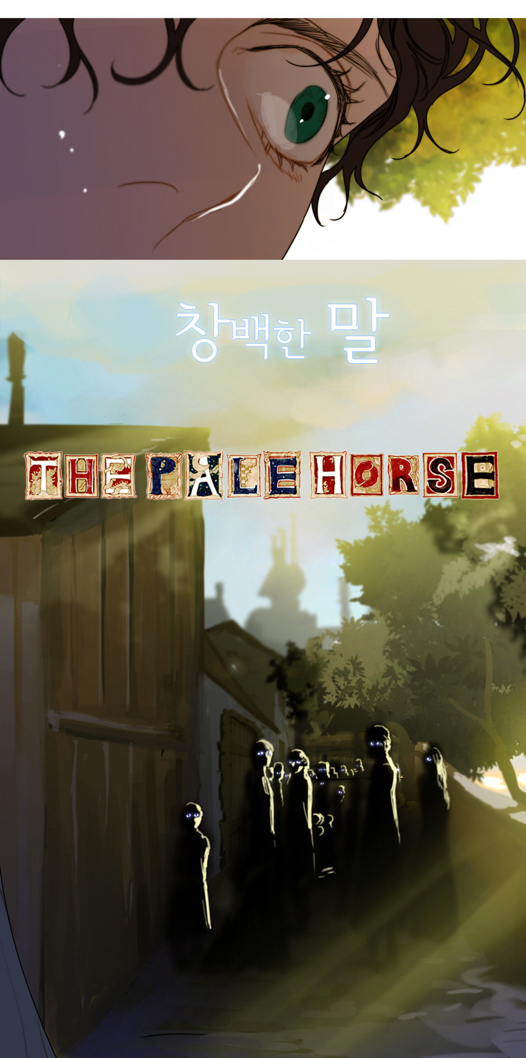 The Pale Horse - Chapter 69