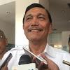 Prabowo Didukung Purnawirawan Kopassus, Begini Tanggapan Luhut