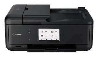 CANON PIXMA TR8550 Printer Driver Download