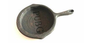 Senjata Pan – Melee PUBG