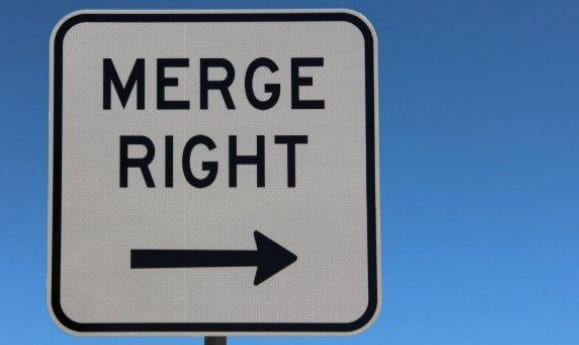 how to merge businesses
