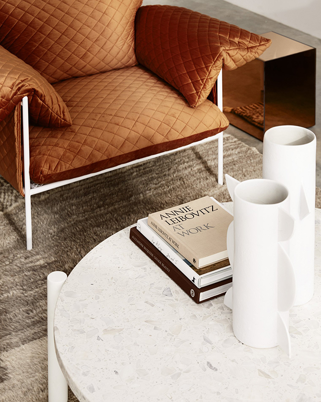 The New Wave Collection By Sarah Ellison Is Available Exclusively Through  Clickon Furniture And Sarahu0027s Website.