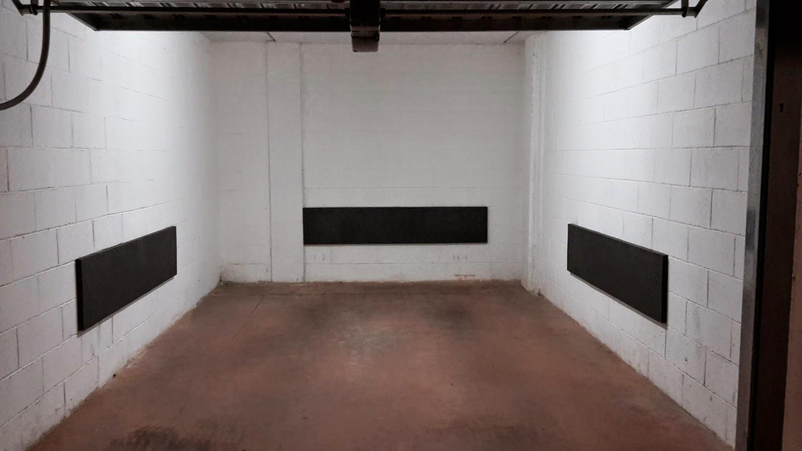 Fasce paracolpi paraurti per box e garage materassi e for 2 piani di box auto gratuiti