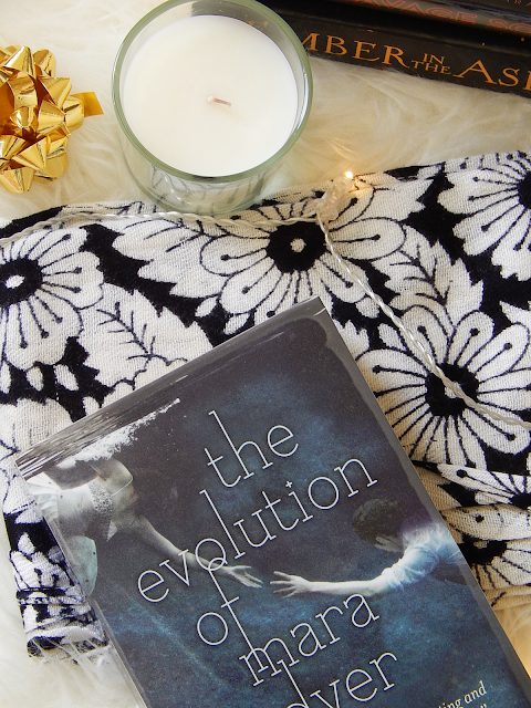 The Evolution Of Mara Dyer Book Review | sprinkledpages