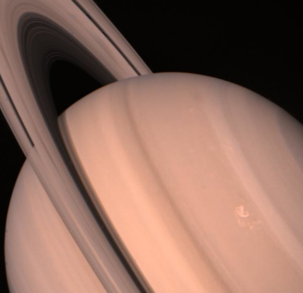 35 years on, Voyager's legacy continues at Saturn