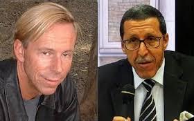La muerte diplomática de Marruecos