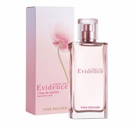 Le Parfum Comme Une évidence Yves Rocher Yves Rocher Tn