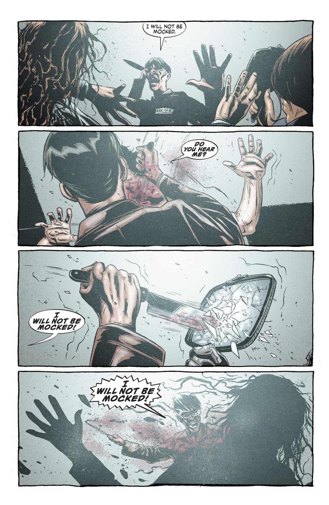 Detective Comics (1937) 864 Page 18