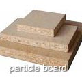 particel-board