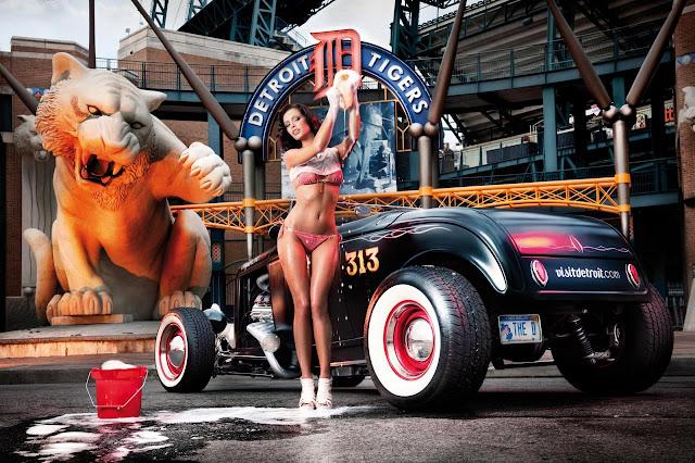 2011 Miss Tuning Calendar january