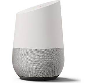 Google Home White Slate Price & Preview