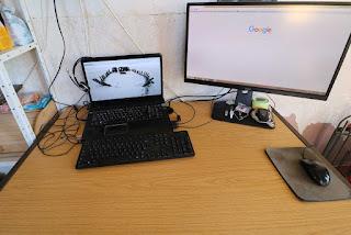 Desk tidy