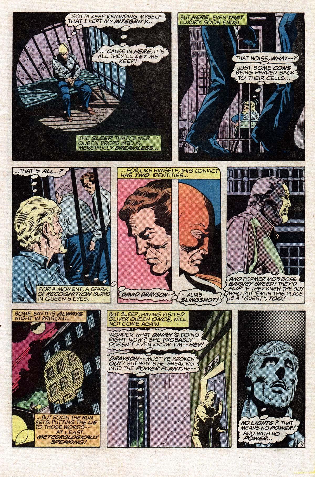 Read online World's Finest Comics comic -  Issue #276 - 19