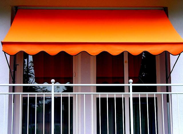 klemm markisen für balkone