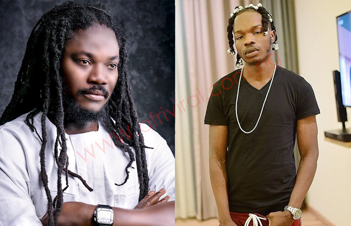 Daddy Showkey Begs EFCC To Release Naira Marley After Blasting Him (Watch Video)