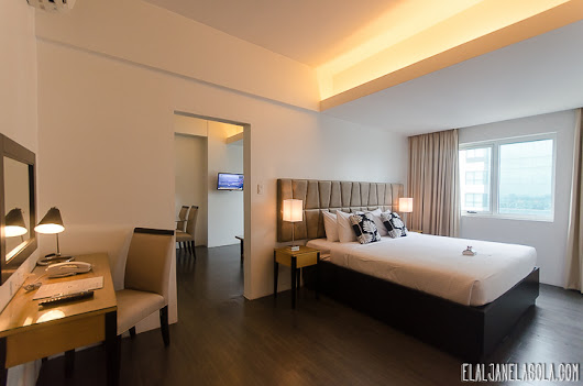 Elal Lasola Travel & Photography: Pasig | Privato Hotel