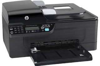 HP Officejet 4575
