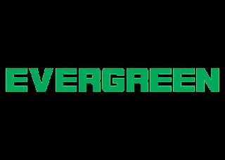 Evergreen Logo Vector