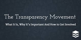 I'm All In: Transparency in Performing
