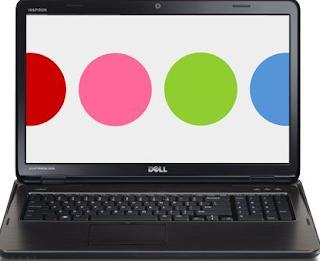 Dell Inspiron N7110 i7 Télécharger Pilote pour Windows 7 64-bit, Complet Pilote pour Bluetooth, Pilot pour Carte Graphique, Pilote pour Carte Son, Pilote pour Réseau.