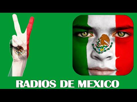 escuchar radios online de mexico