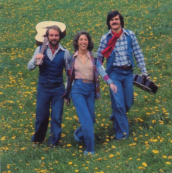 Peter, Sue and Marc / Eurovision 1976 / Switzerland