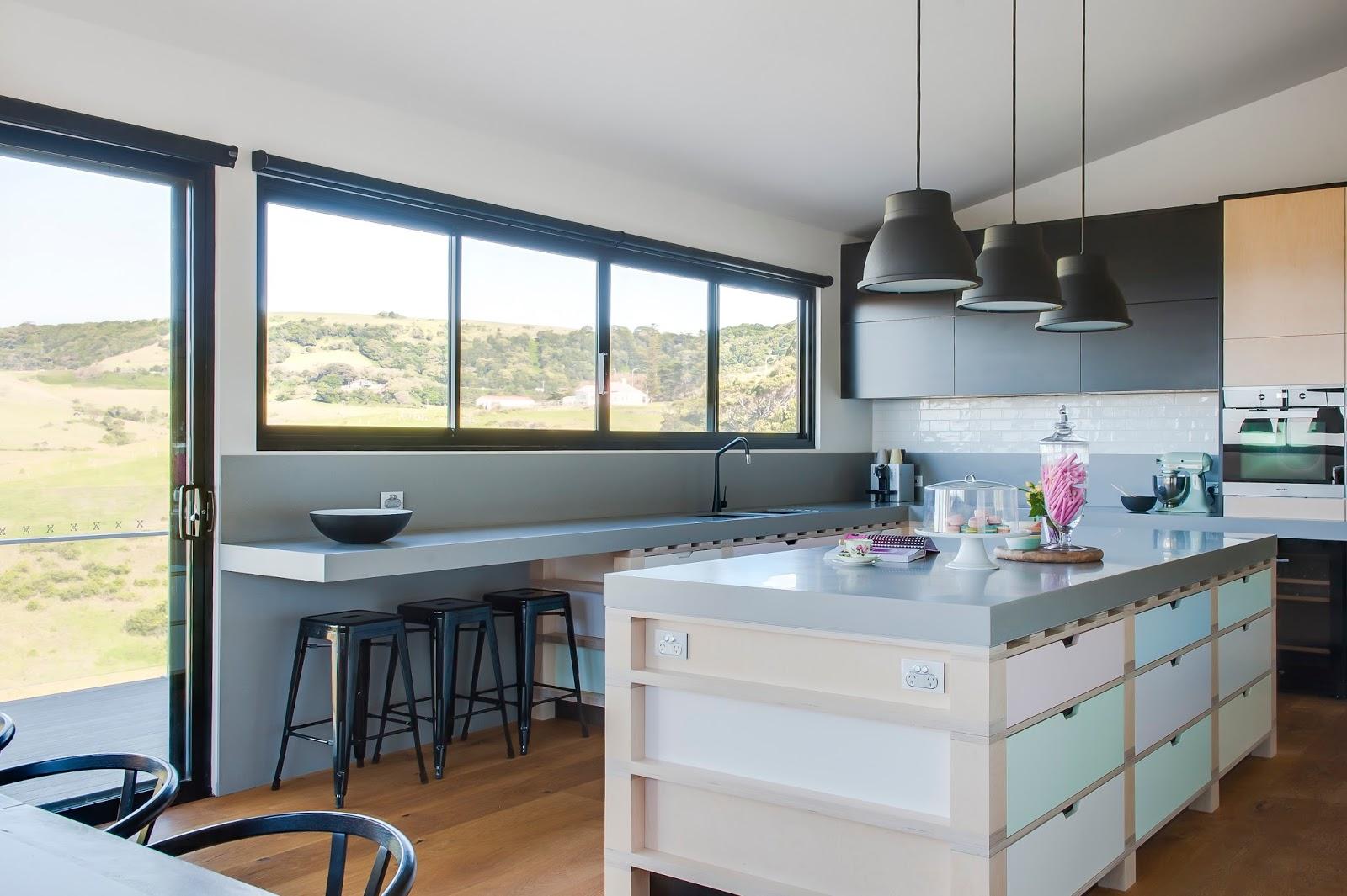 minosa award winning kitchen design palette construction song different wow corian plywood kiama holiday house%2b%25283%2529