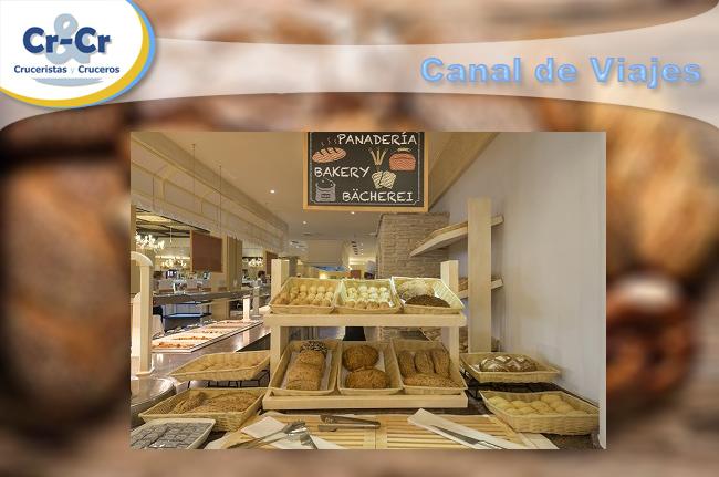 """► Pan, el """"MUST"""" de los desayunos de hotel"""