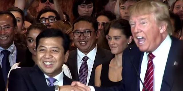 Pengamat Politik Indo Barometer Bilang Kritikan Prabowo Mirip Cara Trump Di Pilpres As, Ini Kata Fadli Zon