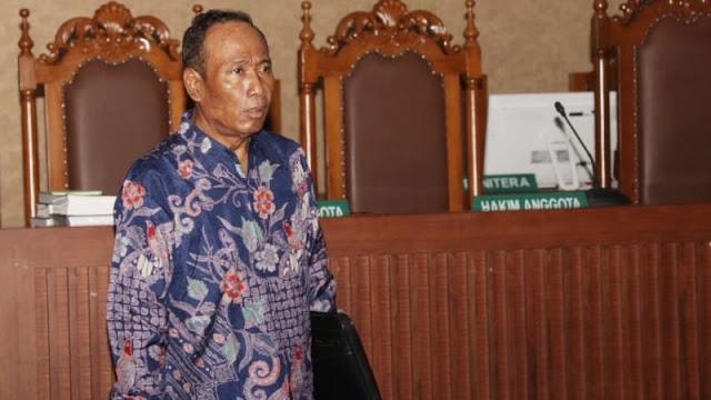KPK Buka Rekaman soal Jatah Rp 100 Miliar untuk Setya Novanto