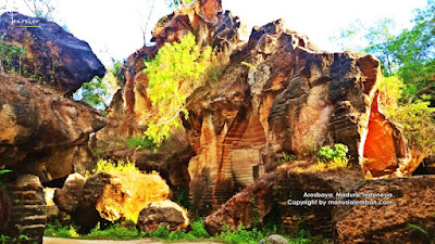 Bukit Kapur Arosbaya