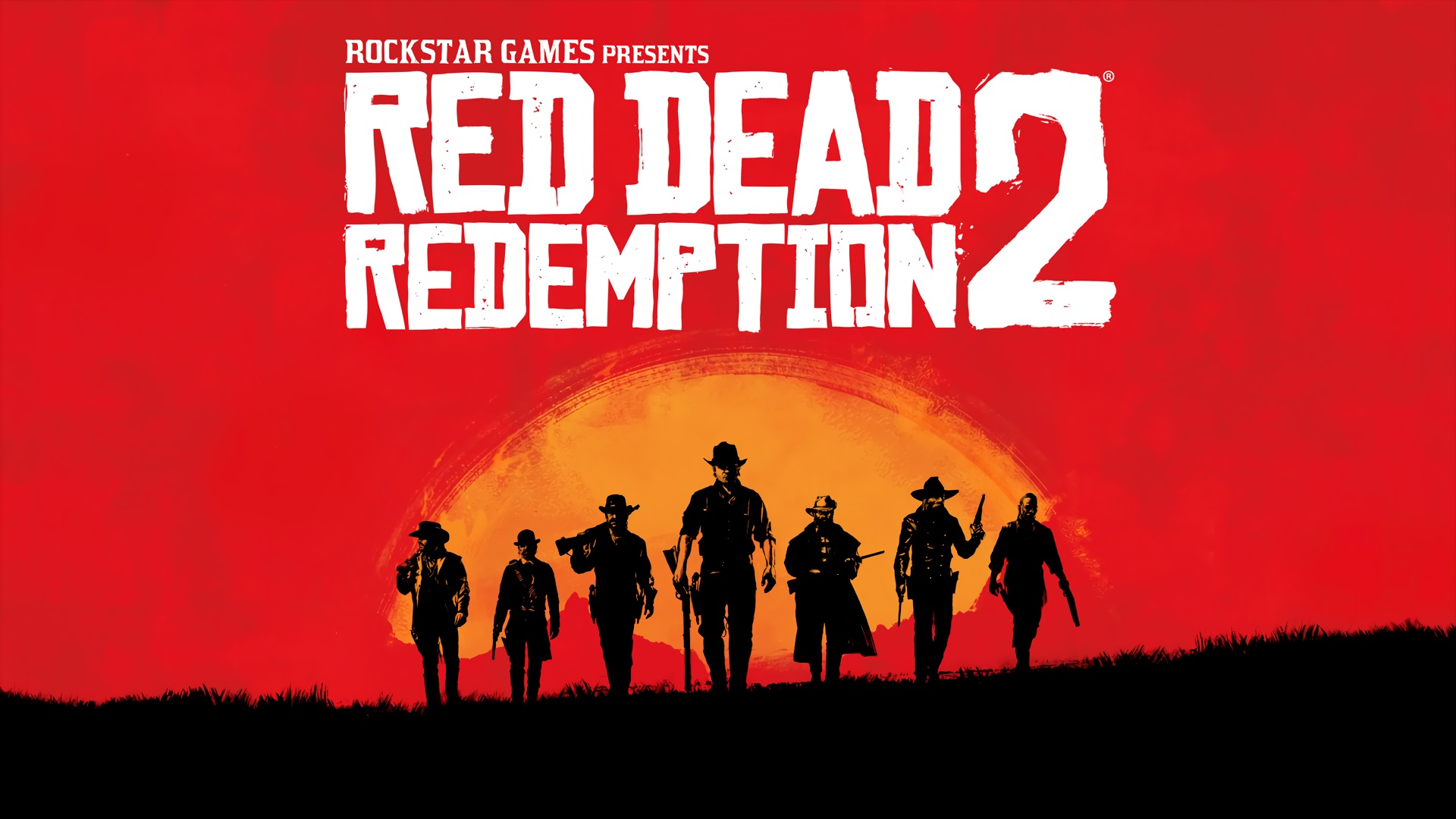 Background Images Read Games Review: Red Dead Redemption 2 Wallpapers