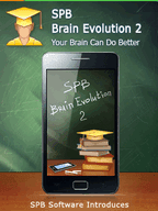 SPB Brain Evolution 2 Android Game released