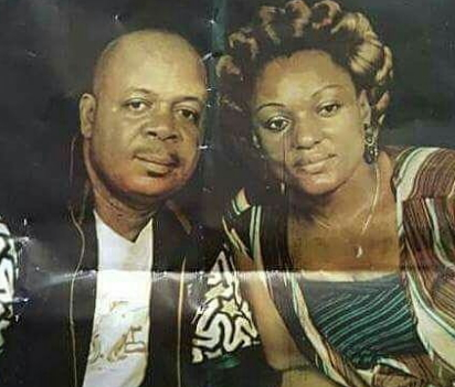 anambra couple buried together