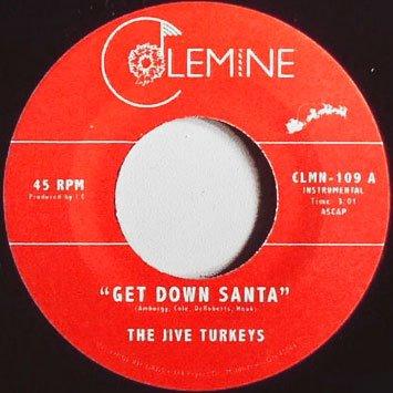 Where The Fuck Is Santa Sound Track 82