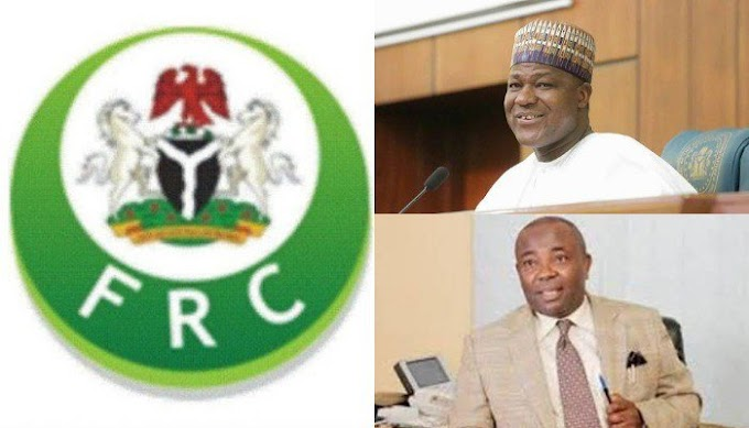 Dogara;Nigeria must empower Fiscal Commission to succeed in corruption fight