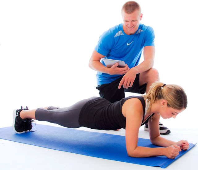 Understand The Importance Of Personal Fitness Trainer 3