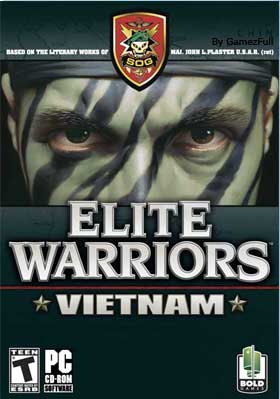 Elite Warriors Vietnam PC Full