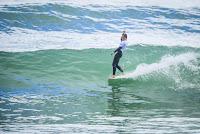 31 Jack Unsworth Longboard Pro Biarritz foto WSL Damien Poullenot