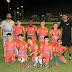 Real Sinop na categoria Sub-9, vence o Fluminense, no segundo jogo da noite pela Copa Aliança: 07 à 00