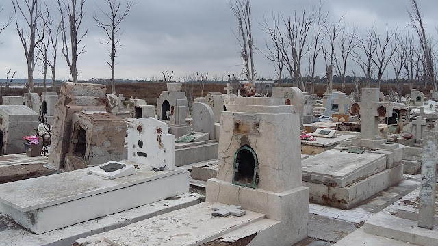Cementerios de sal