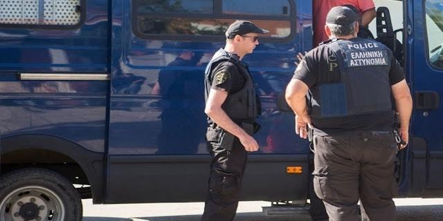 Έβρος: Πρωτοφανής αριθμός συλλήψεων διακινητών λαθρομεταναστών